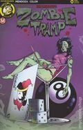 Zombie Tramp (2014) 39C