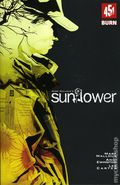 Sunflower TPB (2016 451 Media) 1-1ST