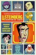 Jeff Steinberg Champion of Earth TPB (2017 Oni Press) 1-1ST