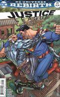 Justice League (2016) 29B