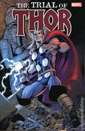 Thor The Trial of Thor TPB (2017 Marvel) 1-1ST