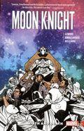 Moon Knight TPB (2016- Marvel) By Jeff Lemire 3-1ST