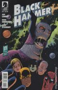 Black Hammer (2016 Dark Horse) 13A