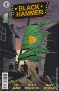 Black Hammer (2016 Dark Horse) 13B