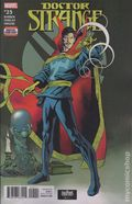 Doctor Strange (2015 5th Series) 25A