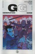 Generation Gone (2017) 3