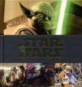 Star Wars The Prequel Trilogy Stories HC (2017 Disney/LucasFilm Press) 1-1ST