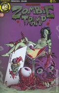 Zombie Tramp (2014) 39D