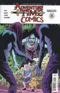 Adventure Time Comics (2016 Boom) 15SUB