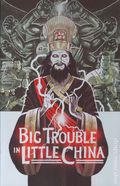 Big Trouble in Little China Old Man Jack (2017 Boom) 1B