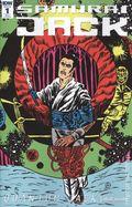 Samurai Jack Quantum Jack (2017 IDW) 1RIA