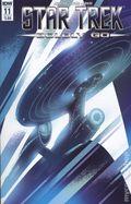Star Trek Boldly Go (2016 IDW) 11A