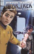 Star Trek Boldly Go (2016 IDW) 11B