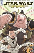 Star Wars Adventures (2017 IDW) 2A