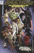 Star Wars Adventures (2017 IDW) 2RI
