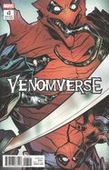 Venomverse (2017) 3C