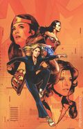 Wonder Woman '77 Meets the Bionic Woman (2016 Dynamite) 6C