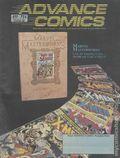 Advance Comics (1989) 11