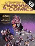 Advance Comics (1989) 39