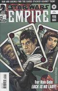 Star Wars Empire (2002) 24