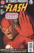 DC Comics Presents The Flash (2004) 1