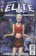 Justice League Elite (2004) 2