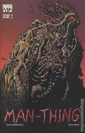 Man-Thing (2004 4th Series) 2