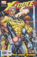 X-Force (2004 2nd Series) 1