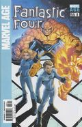 Marvel Age Fantastic Four (2004) 5