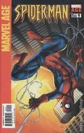 Marvel Age Spider-Man (2004) 9
