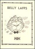 Bulco Mini Comic: Belly Laffs (1945) 3