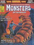 Monsters of the Movies (1975 Magazine) Annual 1