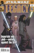 Star Wars Legacy (2006) 5