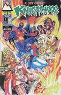 Knightmare (1994 Antarctic) 1