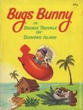 Bugs Bunny in Double Trouble on Diamond Island (BLB) 7