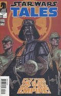 Star Wars Tales (1999) 21A