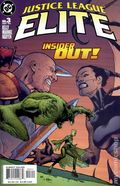 Justice League Elite (2004) 3