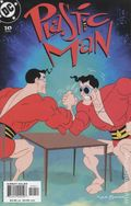 Plastic Man (2004 3rd Series DC) 10