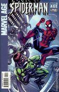 Marvel Age Spider-Man (2004) 11