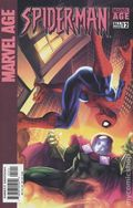 Marvel Age Spider-Man (2004) 12