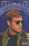 Stargate SG-1 Fall of Rome (2004) 1C