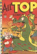 All Top Comics (1945 Fox) 7b