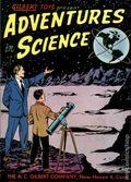 Adventures in Science (1958) 1958
