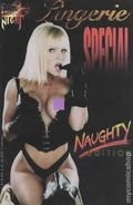 London Night Lingerie Special (1996) 1B