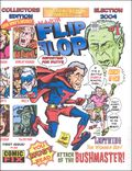 Political Action Comics presents Major Flip Flop 1