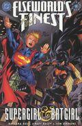 Elseworld's Finest Supergirl and Batgirl (1998) 1DF