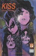 Kiss Satan's Music (1992) 1