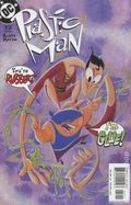 Plastic Man (2004 3rd Series DC) 12