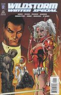 Wildstorm Winter Special (2005) 2005