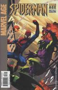 Marvel Age Spider-Man (2004) 16